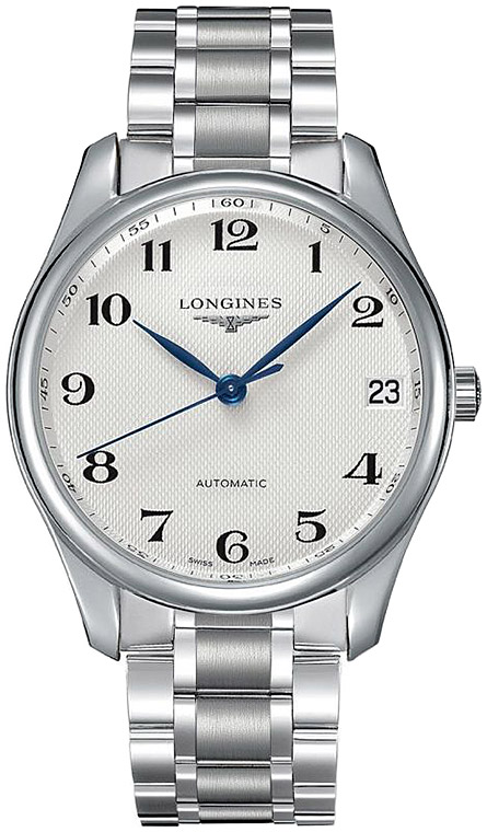 Longines Master Collection L2.665.4.78.6