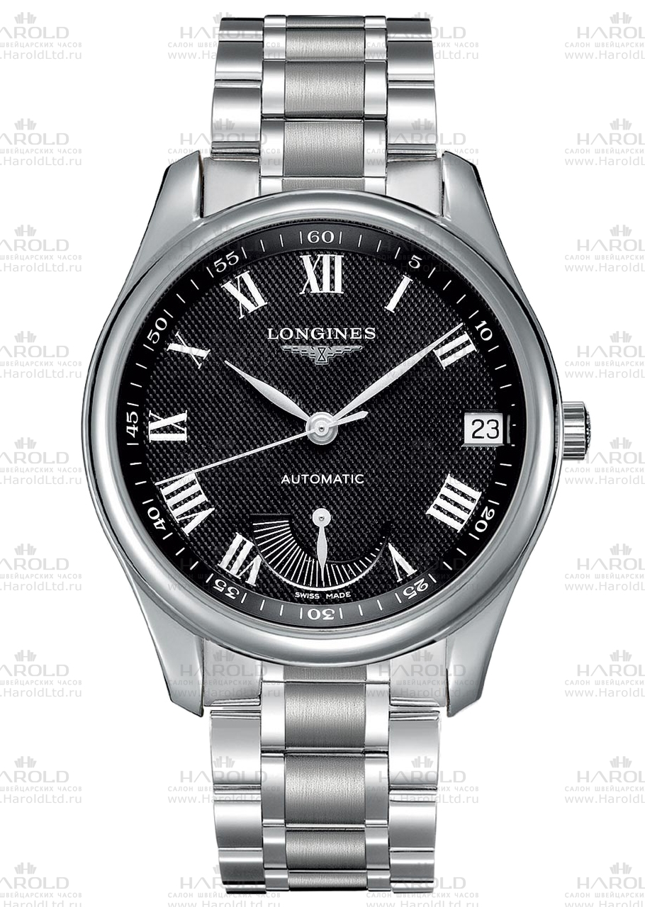 Longines Master%20collection L2.666.4.51.6