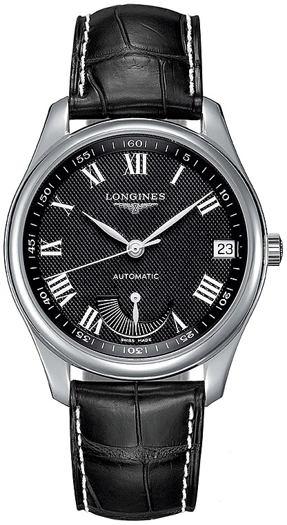Longines Master Collection L2.666.4.51.8