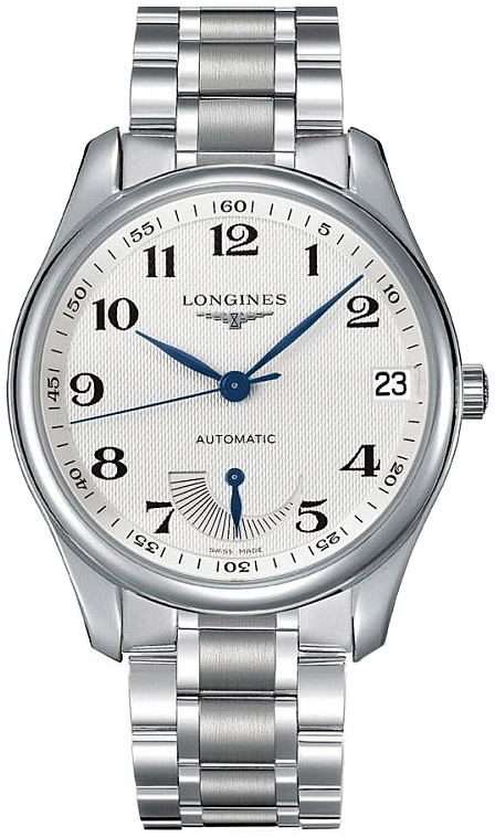 Longines Master%20collection L2.666.4.78.6