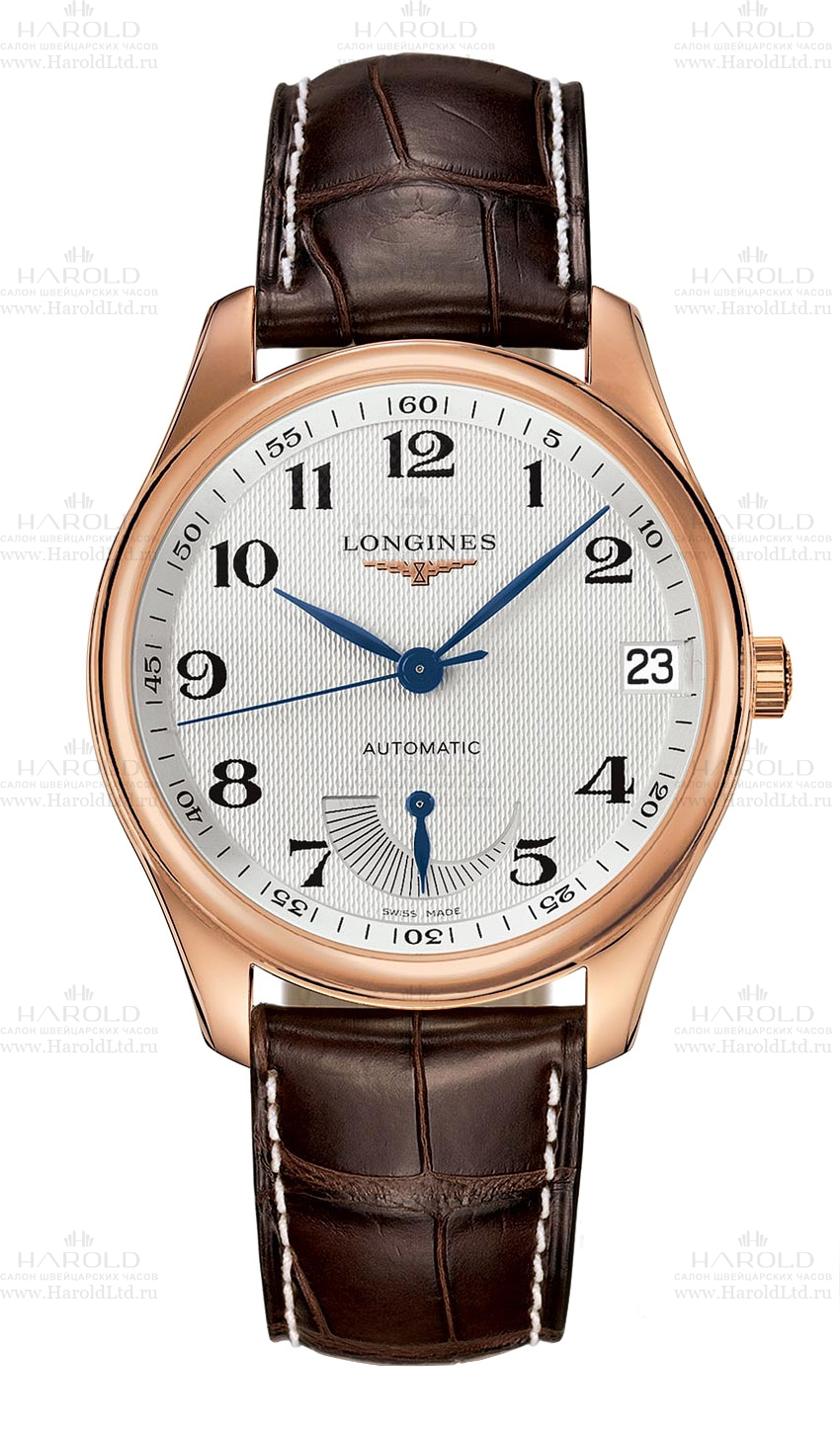 Longines Master Collection L2.666.8.78.5