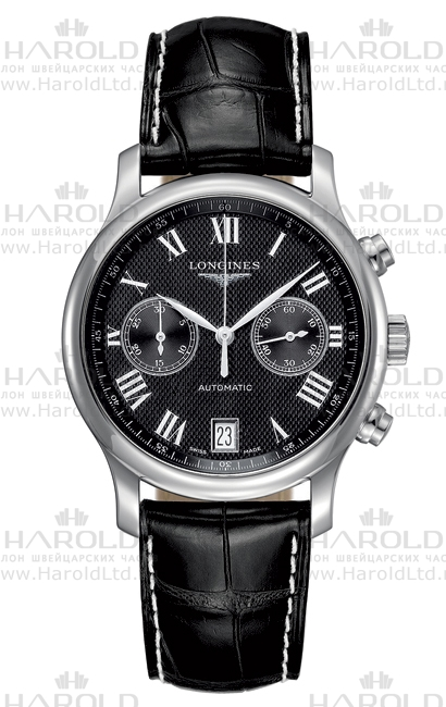 Longines Master Collection L2.669.4.51.8