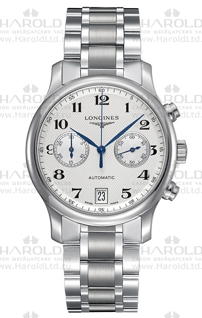 Longines Master Collection L2.669.4.78.6