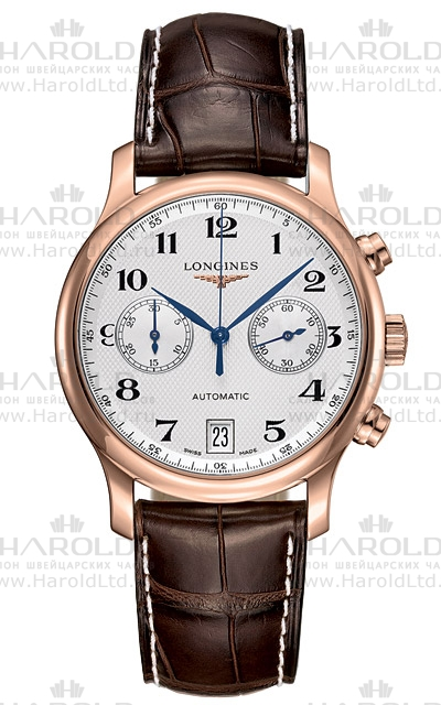 Longines Master Collection L2.669.8.78.5