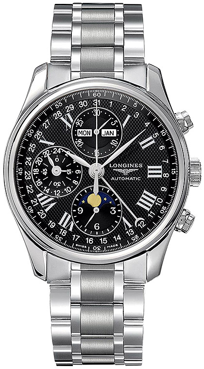 Longines Master%20collection L2.673.4.51.6