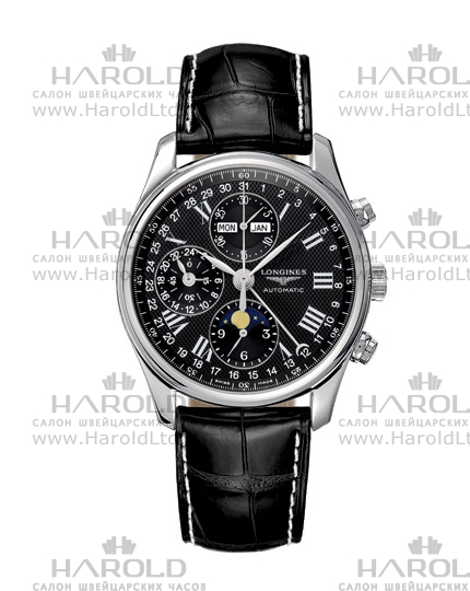 Longines Master%20collection L2.673.4.51.8