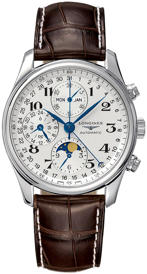 Longines Master%20collection L2.673.4.78.3