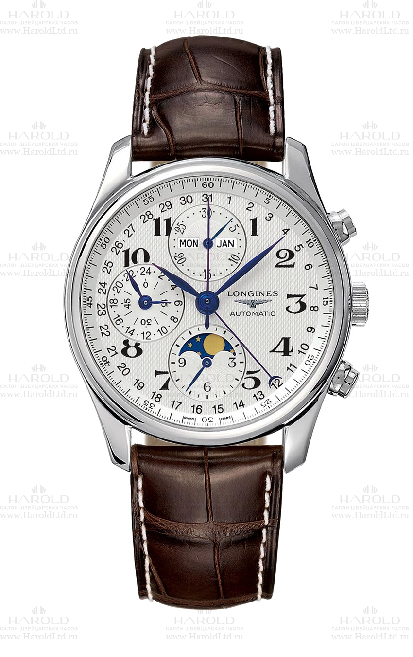 Longines Master%20collection L2.673.4.78.5