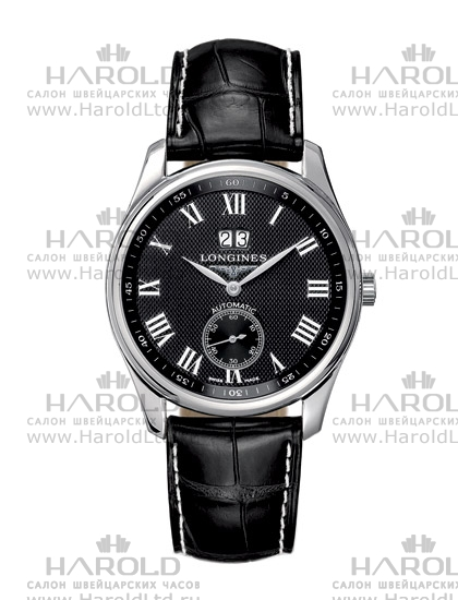 Longines Master Collection L2.676.4.51.7