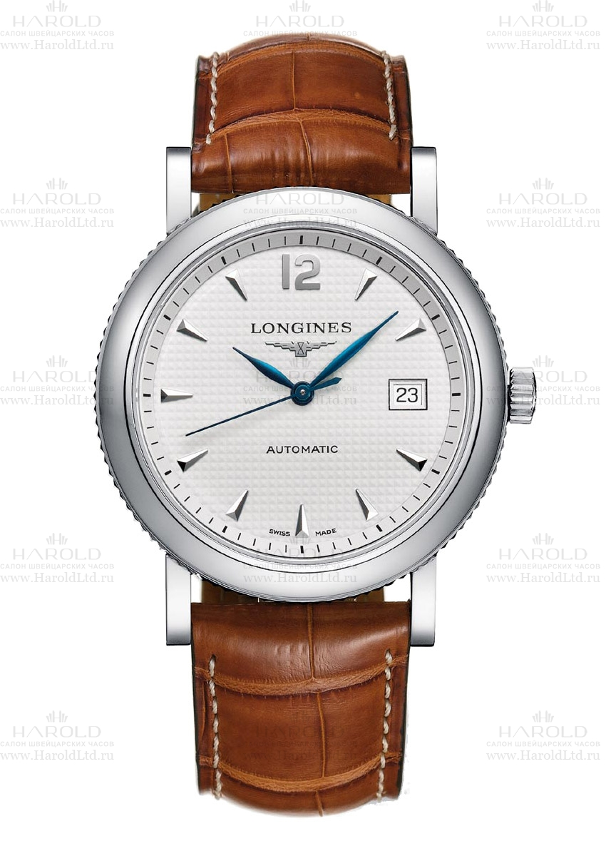 Longines Clou De Paris L2.684.4.16.3