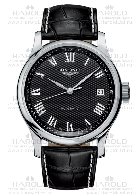 Longines Master Collection L2.689.4.51.8