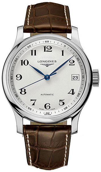 Longines Master Collection L2.689.4.78.5
