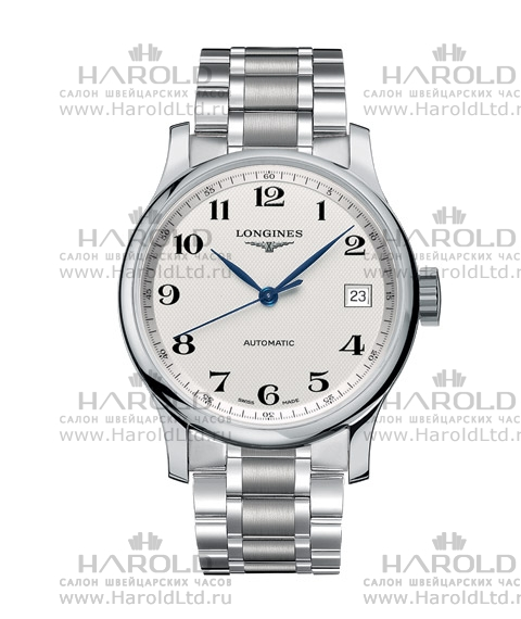Longines Master Collection L2.689.4.78.6