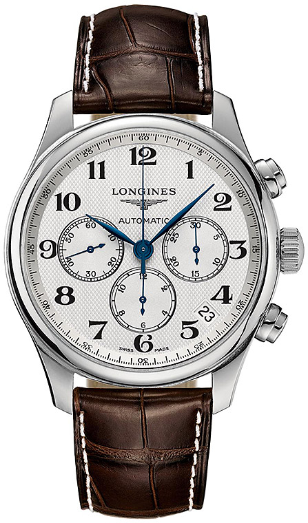 Longines Master%20collection L2.693.4.78.5