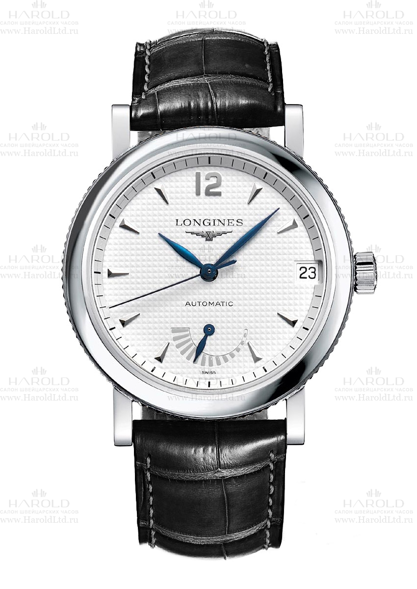 Longines Clou De Paris L2.703.4.16.4