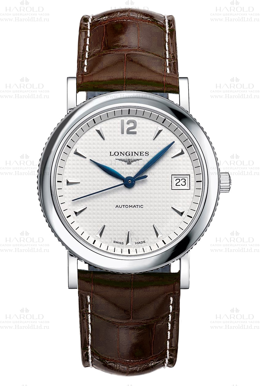 Longines Clou De Paris L2.707.4.16.3