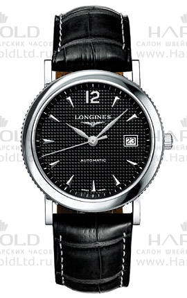 Longines Clou De Paris L2.707.4.56.0