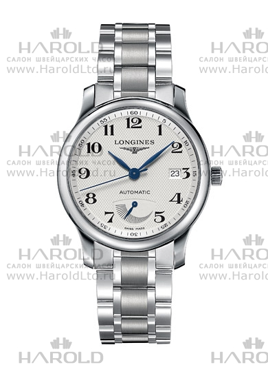 Longines Master Collection L2.708.4.78.6