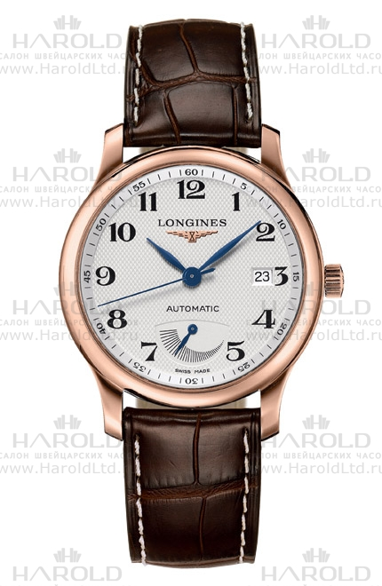 Longines Master Collection L2.708.8.78.5