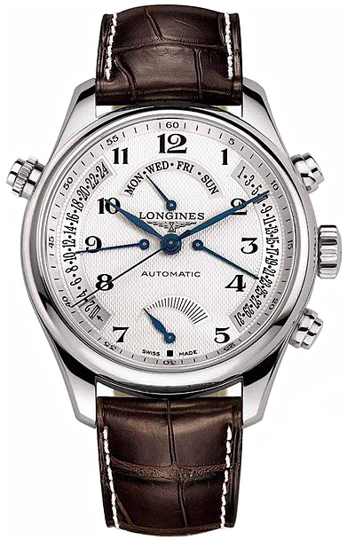 Longines Master Collection L2.714.4.78.5