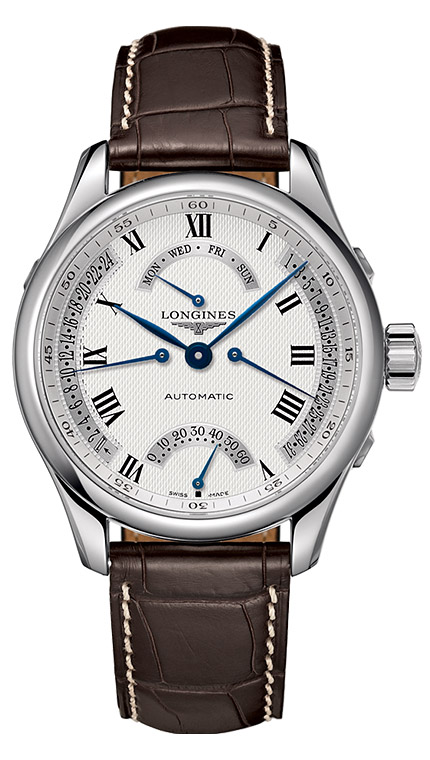 Longines Master%20collection L2.715.4.71.5
