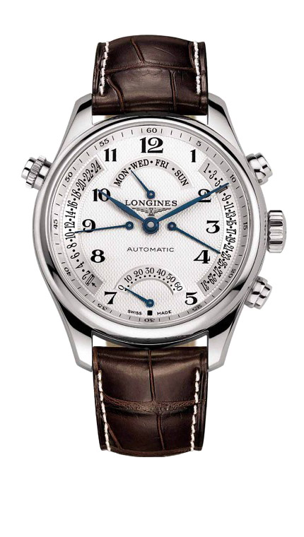Longines Master Collection L2.715.4.78.5