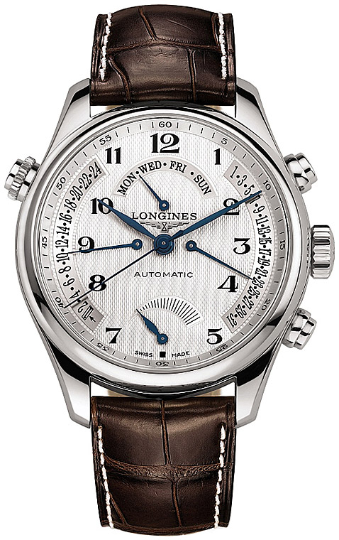 Longines Master Collection L2.716.4.78.5
