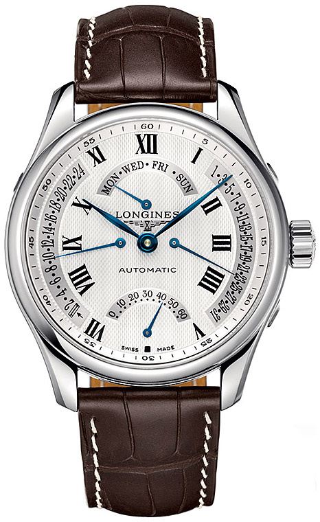 Longines Master Collection L2.717.4.71.5
