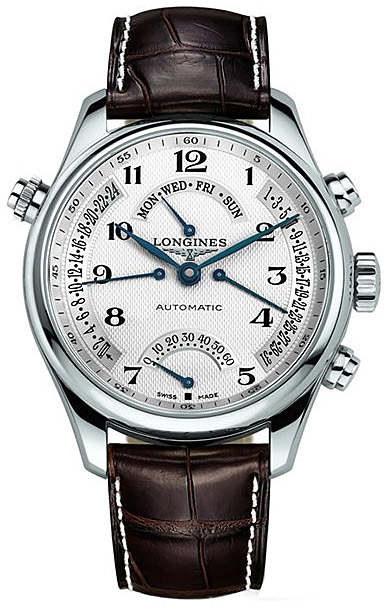 Longines Master%20collection L2.717.4.78.5