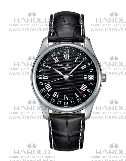 Longines Master Collection L2.718.4.51.8
