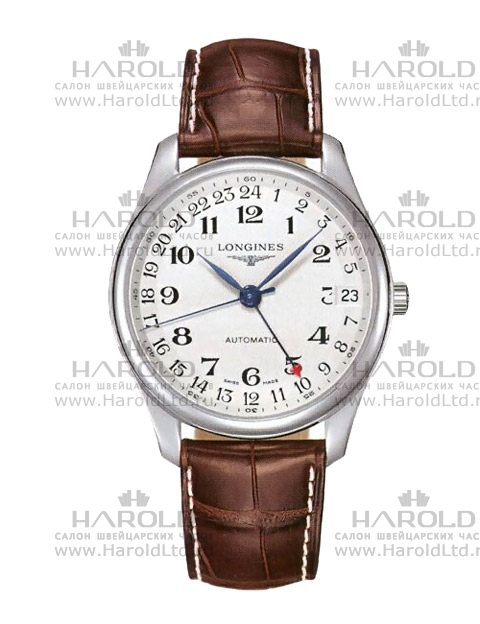 Longines Master%20collection L2.718.4.78.5