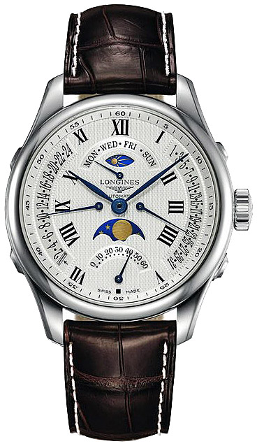 Longines Master%20collection L2.738.4.71.5