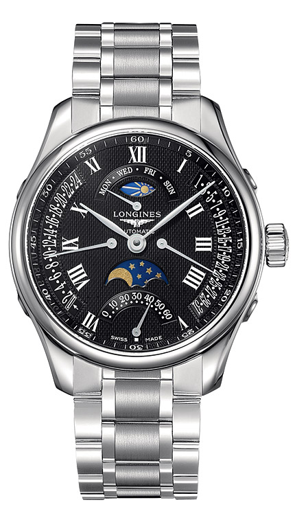Longines Master Collection L2.739.4.51.6