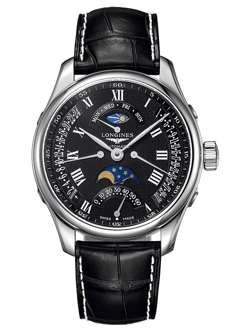 Longines Master%20collection L2.739.4.51.7