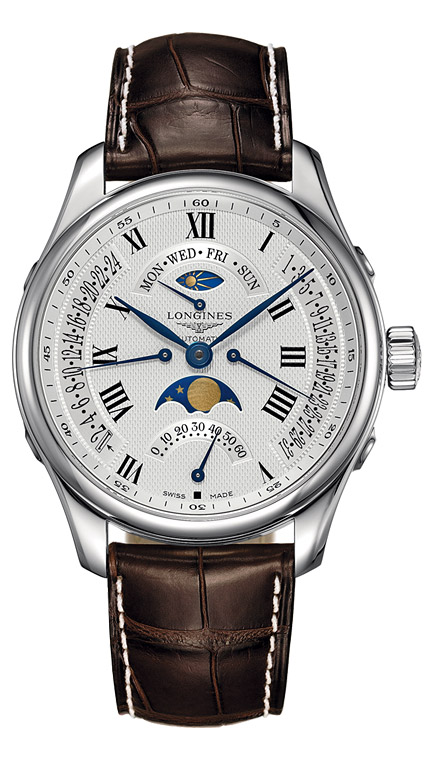 Longines Master%20collection L2.739.4.71.5