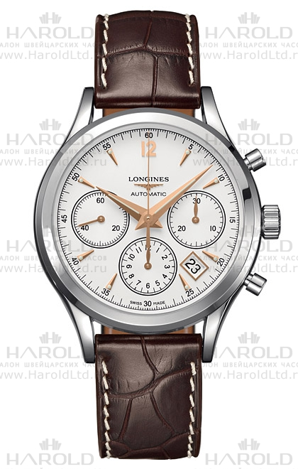 Longines Column-wheel%20chronograph L2.750.4.76.4