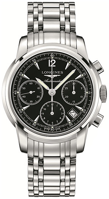 Longines Saint-Imier Collection L2.752.4.52.6