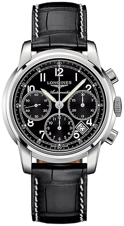 Longines Saint-Imier Collection L2.752.4.53.4