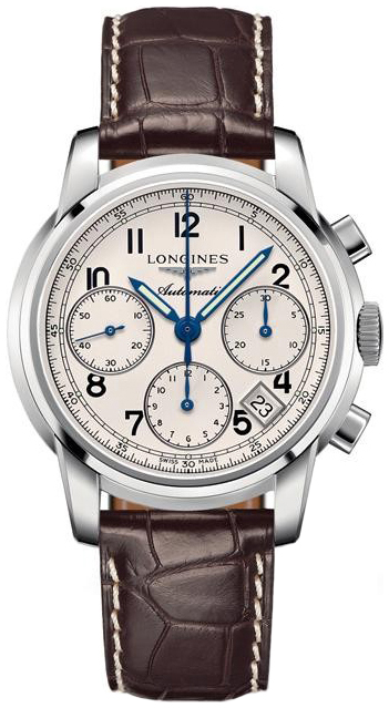 Longines Saint-Imier Collection L2.752.4.73.2