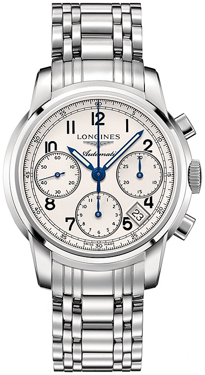 Longines Saint-Imier Collection L2.752.4.73.6