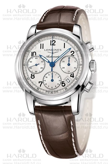 Longines Saint-imier%20collection L2.753.4.73.0