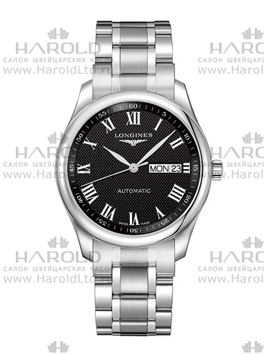 Longines Master%20collection L2.755.4.51.6