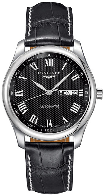 Longines Master Collection L2.755.4.51.8