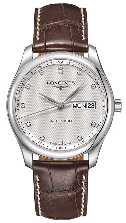 Longines Master Collection L2.755.4.77.5