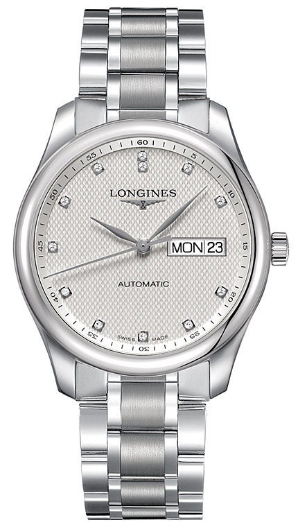 Longines Master%20collection L2.755.4.77.6