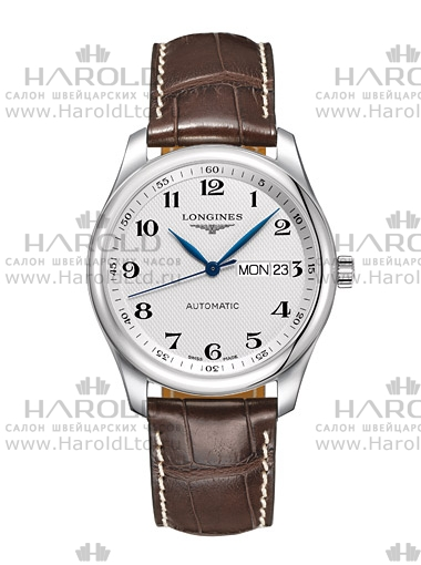Longines Master Collection L2.755.4.78.5