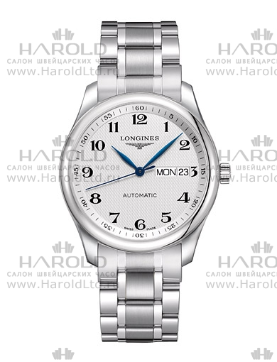 Longines Master%20collection L2.755.4.78.6