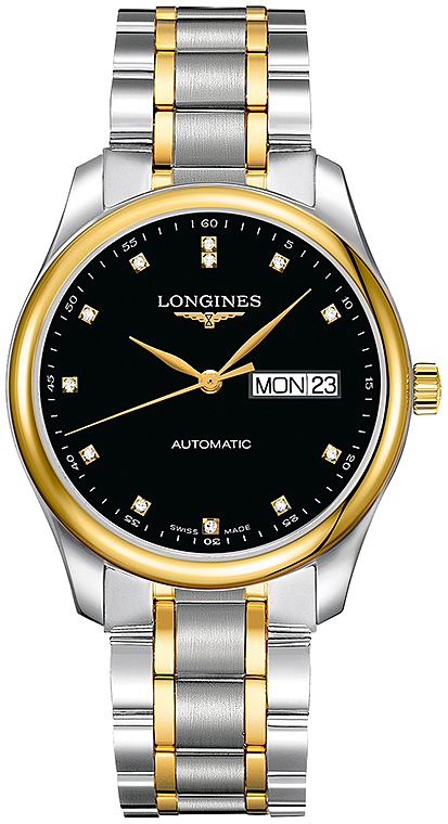 Longines Master Collection L2.755.5.57.7