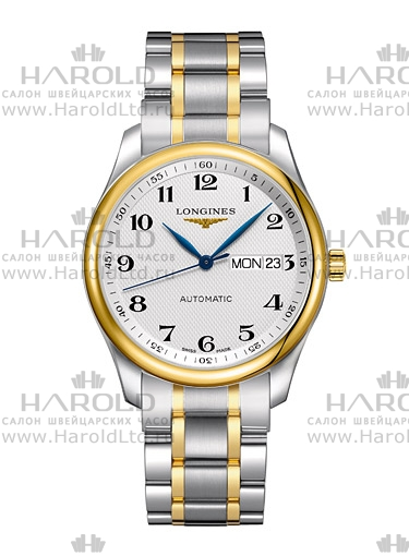 Longines Master%20collection L2.755.5.78.7