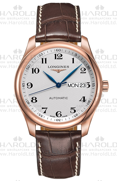 Longines Master Collection L2.755.8.78.3